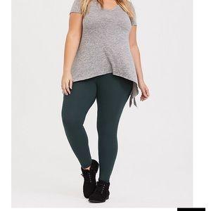 Torrid | High waisted leggings, size 1